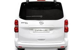 Opel Zafira Life 2.0 Diesel 130kW Tourer M Auto