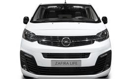 Opel Zafira Life 2.0 Diesel 106kW Edition M
