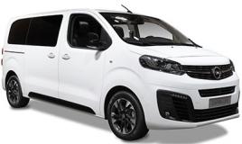 Opel Zafira Life 2.0 Diesel 130kW Edition M Auto