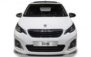 Peugeot 108 Neuwagen online kaufen