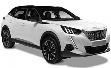 Peugeot e-2008 Neuwagen online kaufen