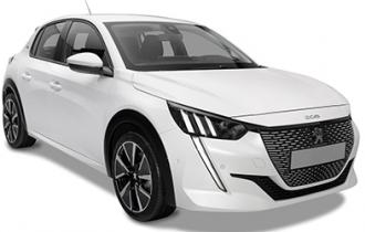 Beispielfoto: Peugeot 208