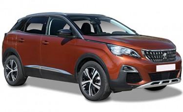 Peugeot 3008 Neuwagen online kaufen
