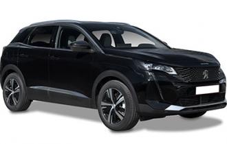 Beispielfoto: Peugeot 3008