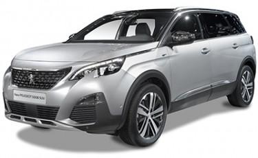 Peugeot 5008 Neuwagen online kaufen