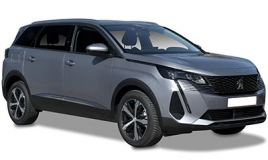 Peugeot 5008 BlueHDi 130 EAT8 Allure Pack