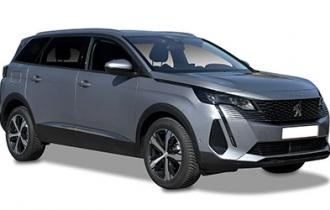 Beispielfoto: Peugeot 5008