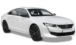 Peugeot 508 PureTech 180 EAT8 Active