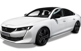 Beispielfoto: Peugeot 508