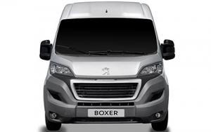 Peugeot Boxer Neuwagen online kaufen