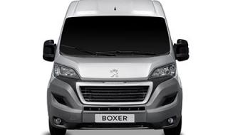 Peugeot Boxer L1H1 330 2.2 BlueHDI 140 S&S Active