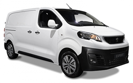 Beispielfoto: Peugeot Expert Pro