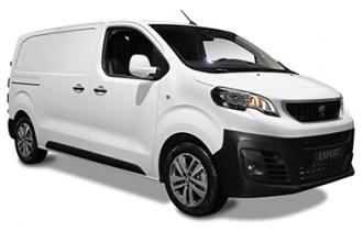 Beispielfoto: Peugeot Expert
