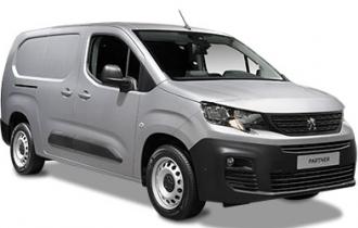Beispielfoto: Peugeot Partner