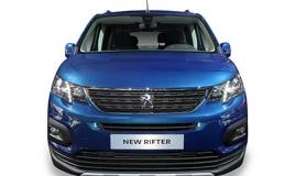 Peugeot Rifter BlueHDi 130 Allure L2 5-Sitzer