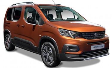 Peugeot Rifter Neuwagen online kaufen
