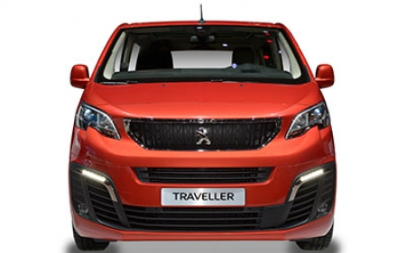 Beispielfoto: Peugeot Traveller