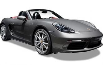 Beispielfoto: Porsche 718