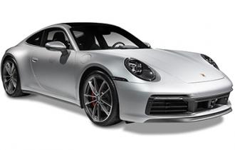 Beispielfoto: Porsche 911