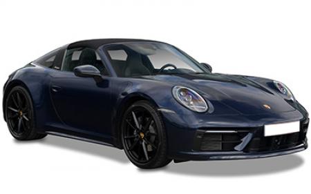 Beispielfoto: Porsche 911 Targa S