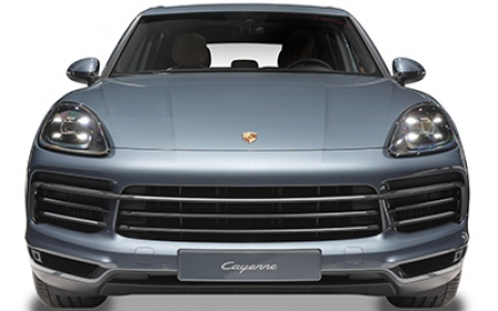 Beispielfoto: Porsche Cayenne