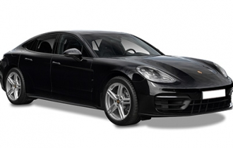 Beispielfoto: Porsche Panamera