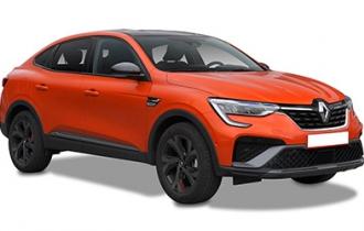Beispielfoto: Renault Arkana