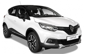 Beispielfoto: Renault Captur