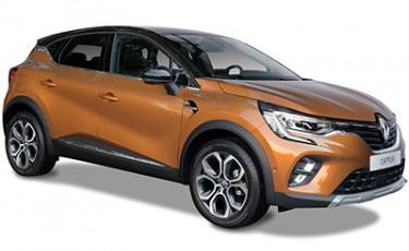 Renault Captur Neuwagen online kaufen
