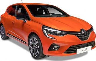 Beispielfoto: Renault Clio