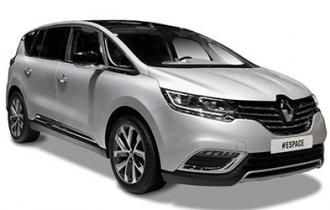 Beispielfoto: Renault Espace