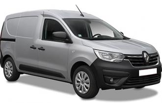 Beispielfoto: Renault Express
