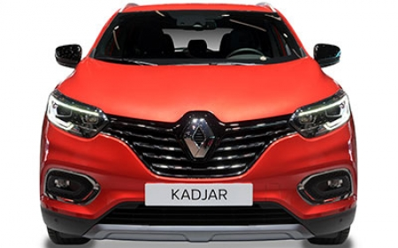 Beispielfoto: Renault Kadjar