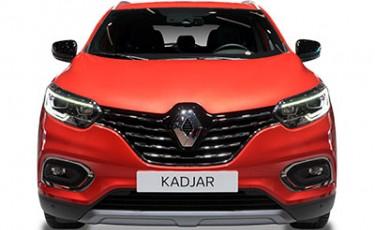 Renault Kadjar Neuwagen online kaufen