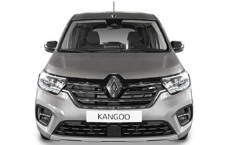 Beispielfoto: Renault Kangoo