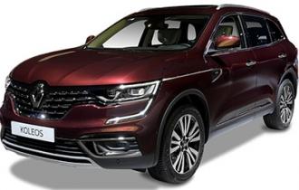 Beispielfoto: Renault Koleos