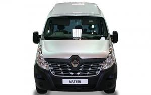 Renault Master Neuwagen online kaufen