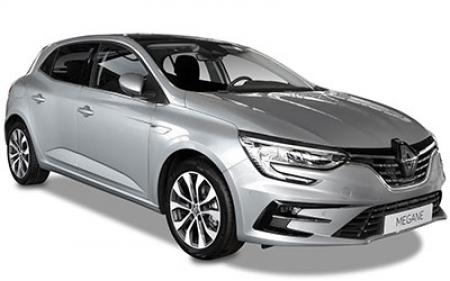 Beispielfoto: Renault Megane