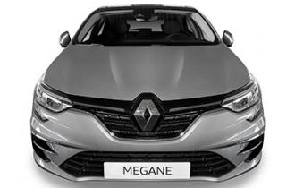 Beispielfoto: Renault Mégane