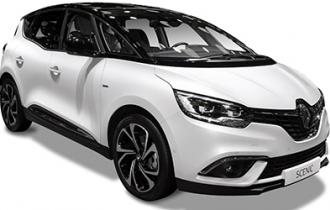 Beispielfoto: Renault Scénic