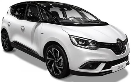 Beispielfoto: Renault Scenic