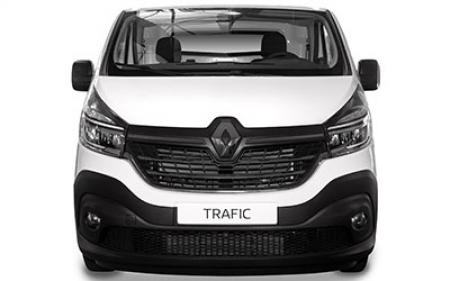 Beispielfoto: Renault Trafic Start