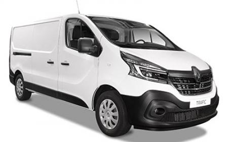 Beispielfoto: Renault Trafic Komfort