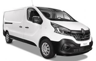 Beispielfoto: Renault Trafic