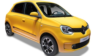 Renault Twingo TCe 90 Intens