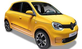 Renault Twingo SCe 75 Intens