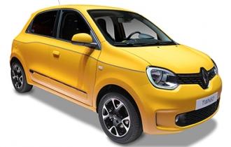 Beispielfoto: Renault Twingo