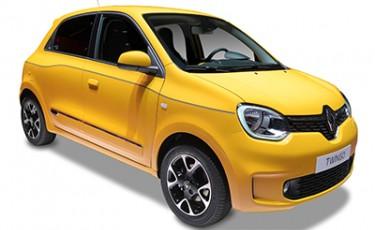 Renault Twingo Electric Neuwagen online kaufen