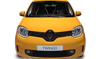 Renault Twingo SCe 65 Zen