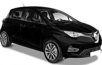 Beispielfoto: Renault ZOE